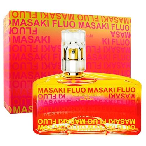 Духи женские Masaki Matsushima Fluo (Масаки Матсушима Флуо)