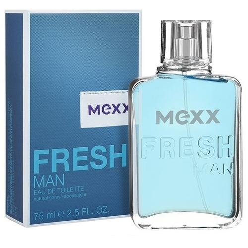 Духи Mexx Fresh (Мекс Фреш) для мужчин