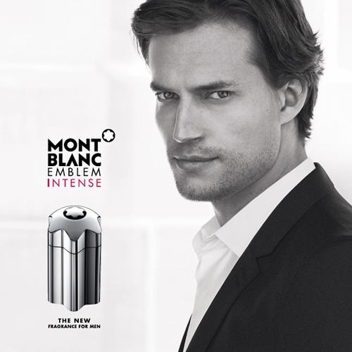 MontBlanc Emblem Intense (Монблан Эмблем Интенс)
