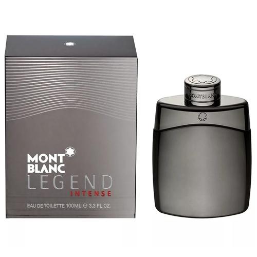 Духи MontBlanc Legend Intense (Монблан Легенд Интенс)