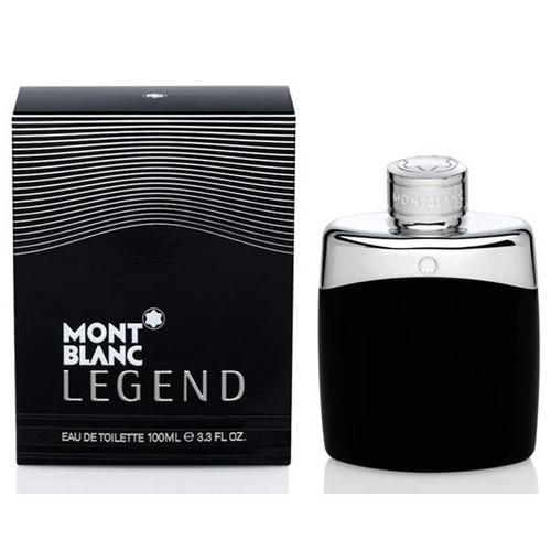 Духи Montblanc Legend (Монблан Легенд)