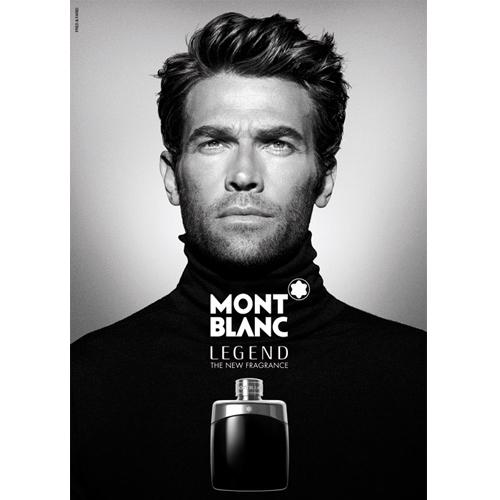 Мужской парфюм Montblanc Legend