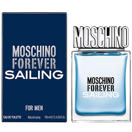 Духи Moschino Forever Sailing (Москино Форевер Сейлинг)