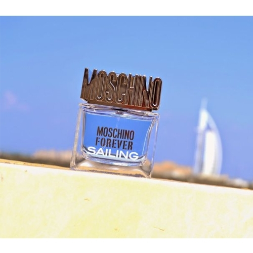 Moschino Forever Sailing (Москино Форевер Сейлинг)