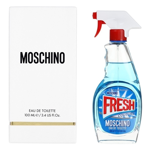 Духи Moschino Fresh Couture (Москино Фреш Кутюр)