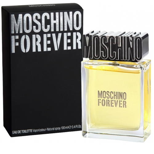 Духи Moschino Forever (Москино Форевер)