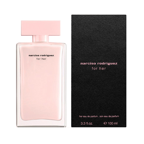 Парфюмерная вода Narciso Rodriguez For Her (Нарциссо Родригес Фо Хе)