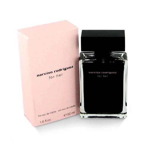 Туалетная вода Narciso Rodriguez For Her edt (Нарциссо Родригес Фо Хе)
