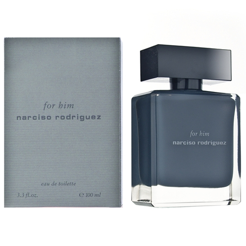 Мужские духи Narciso Rodriguez for Him (Нарциссо Родригес фо Хим)