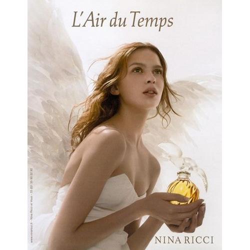 Парфюмерия Nina Ricci L'Air du Temps