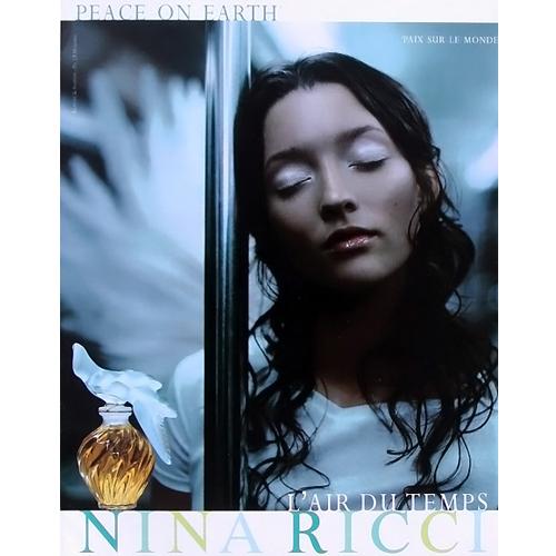 Nina Ricci L'Air du Temps