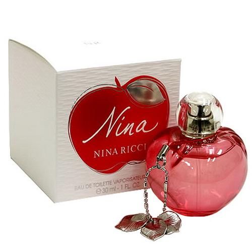 Духи Nina Ricci Nina (Нина Ричи Нина)