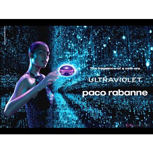Купить духи Paco Rabanne Ultraviolet women (Пако Рабан Ультрафиолет)