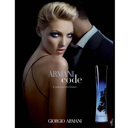 Armani Code edp women