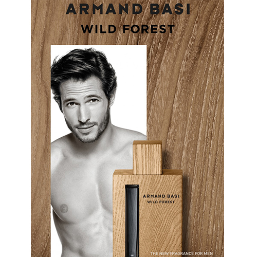 Armand Basi Wild Forest edt men