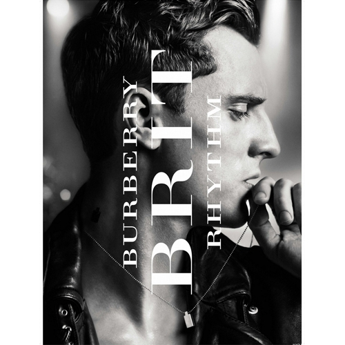 Brit Rhythm Burberry edt men