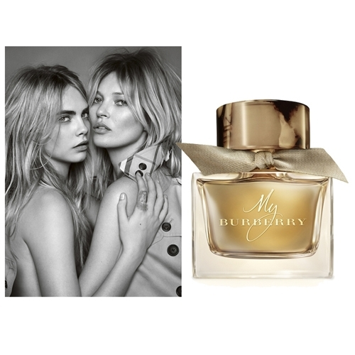Burberry My edp women