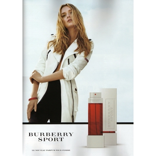 Burberry Sport edt women