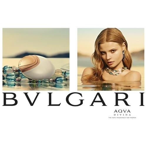 Bvlgari Aqva Divina edt women