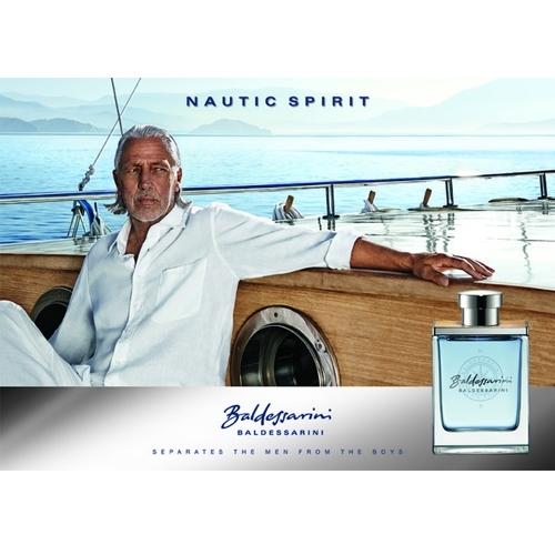 Baldessarini Nautic Spirit edt men