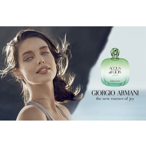 Armani Acqua di Gioia Jasmine Edition edp women