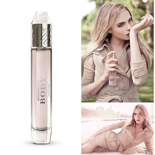 Burberry Body Tender edt women