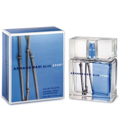 Armand Basi in Blue Sport edt men