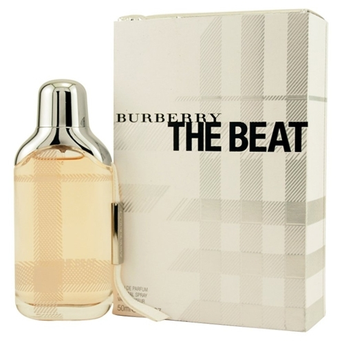 Burberry The Beat edp women