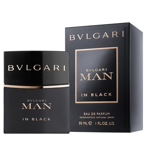 Bvlgari Man In Black edp men