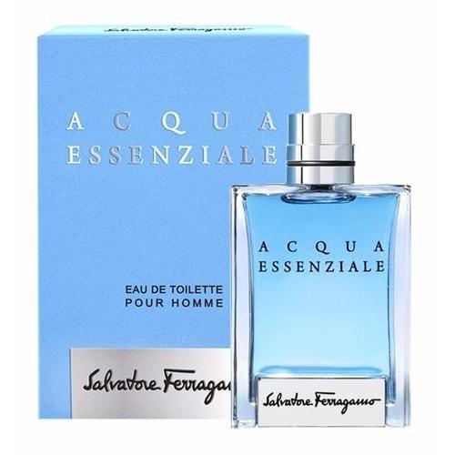 Salvatore Ferragamo Acqua Essenziale для мужчин