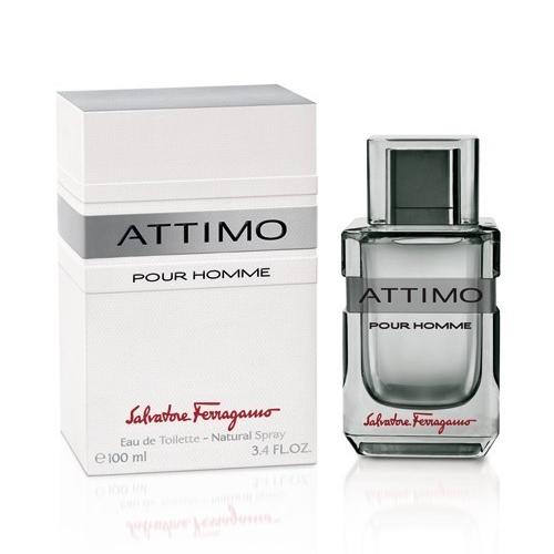 Духи Salvatore Ferragamo Attimo Pour Homme || Сальваторе Феррагамо Аттимо Пур Хом