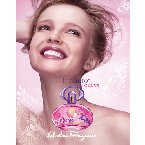 Туалетная вода Salvatore Ferragamo Incanto Heaven