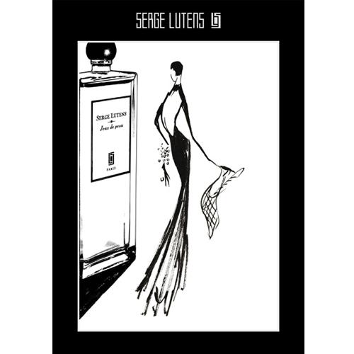 Serge Lutens Jeux De Peau edp women