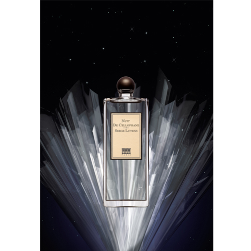 Serge Lutens Nuit De Cellophane edp women