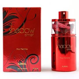 Ajmal Shadow Amor edp women
