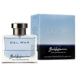 Baldessarini Del Mar edt men