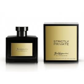 Baldessarini Strictly Private edt men