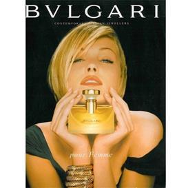 Bvlgari Pour Femme edp women