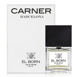 Carner Barcelona El Born edp unisex