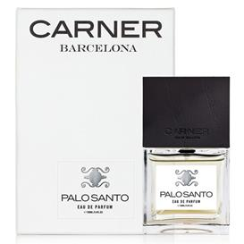 Carner Barcelona Palo Santo edp unisex