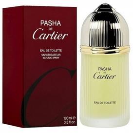 Cartier Pasha edt men