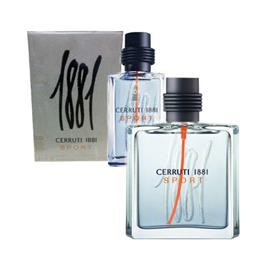 Cerruti 1881 Sport edt men
