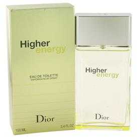 Christian Dior Higher Energy edt men