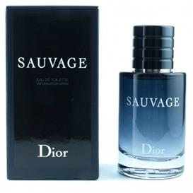 Christian Dior Sauvage 2015 edt men
