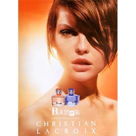 Christian Lacroix Bazar edt men