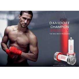 Davidoff Champion Energy edt men