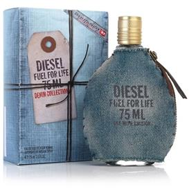 Diesel Fuel for Life Denim Collection Femme