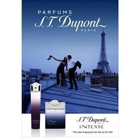 Dupont Intense edp women