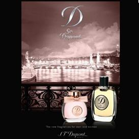 Dupont So D Homme edt men