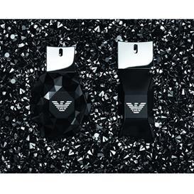 Armani Emporio Diamonds Black Carat edt men